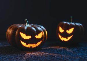 Betekenis van Halloween en pompoenen
