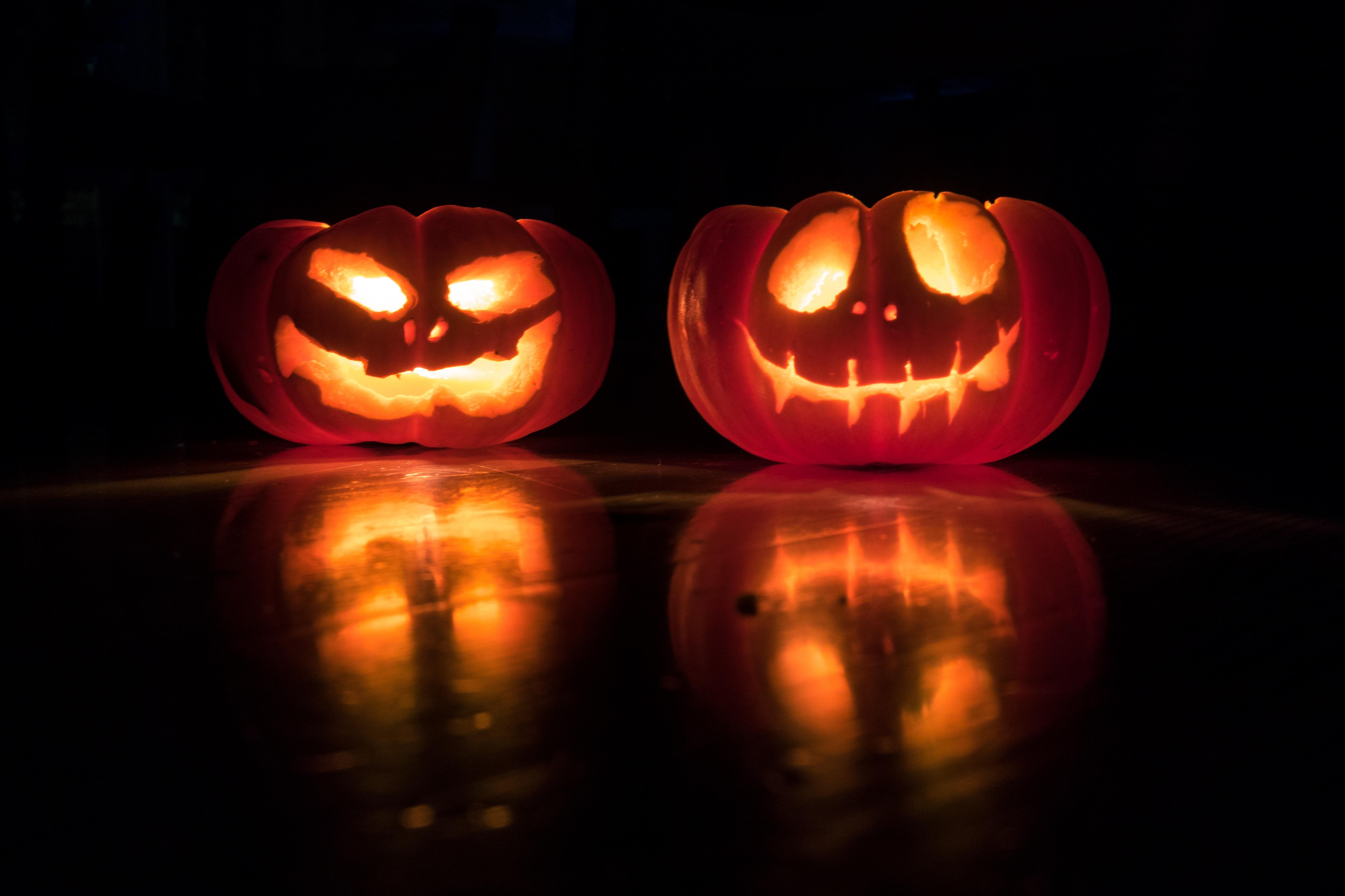 Extreem Halloween pompoen snijden: inspiratie en instructie - Change Your  @TG19